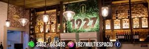 1927 multiespacio noche | bares | cafe  en casey 435, venado tuerto, santa fe