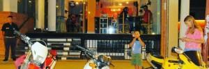 4t bar noche | bares | cafe  en casey 720, venado tuerto, santa fe