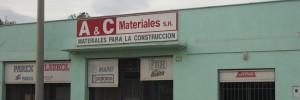 a y c materiales construccion | materiales | corralones en santa fe 1891, venado tuerto, santa fe