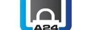 a24 alarma y monitorero electronica | alarmas | seguridad en , venado tuerto, santa fe