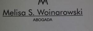 abogada melisa soledad woinarowski  profesionales | juridicos abogados en azcuenaga 831, venado tuerto, santa fe