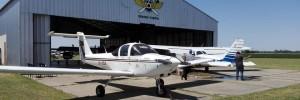 aerodromo municipal tomas b. kenny varios en aerodromo municipal, venado tuerto, santa fe