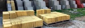 ag baldosas y premoldeados construccion | materiales | fabrica lajas y tapiales en lascala 870, venado tuerto, santa fe