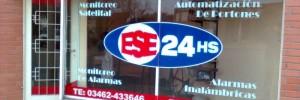 alarmas ese empresa de servicios electricos construccion | alarmas y seguridad en 3 de febrero 180, venado tuerto, santa fe