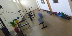 all trainning deportes | gimnasios | salud | musculacion en saavedra 1261, venado tuerto, santa fe