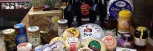 almacen de quesos alimentos | fabricacion en lavalle 714, venado tuerto, santa fe