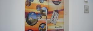 amdr turismo tiempo libre | turismo agencias | estadias en alvear 525, venado tuerto, santa fe