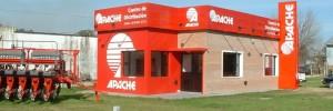 apache cignoli hnos agro | maquinarias en ruta 8 3290, venado tuerto, santa fe