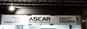 ascar automotores  automotores | agencias en av. luis chapuis 2573, venado tuerto, santa fe