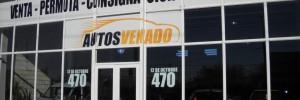 autosvenado automotores | agencias en 12 de octubre 470, venado tuerto, santa fe