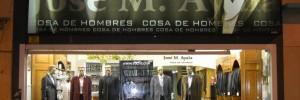 ayala jose maria - cosa de hombres belgrano 384, venado tuerto , santa fe , argentina