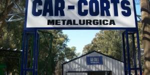car corts construccion | metalurgica | herreros en leoncio de la barrera 1369, venado tuerto, santa fe