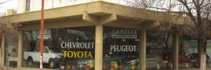 carelli automotores automotores | agencias en rivadavia 998, venado tuerto , santa fe