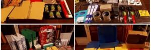 carlos irisarri papeleria comercial librerias | artistica en , venado tuerto, santa fe