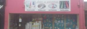 carrousel envases | descartables | polietileno en pellegrini 822, venado tuerto, santa fe