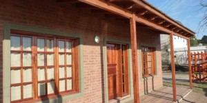 casas sofia construccion | viviendas prefabricadas en ovidio lagos 1295, venado tuerto, santa fe
