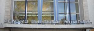 centro cultural municipal tiempo libre | entretenimiento en belgrano 843, venado tuerto, santa fe