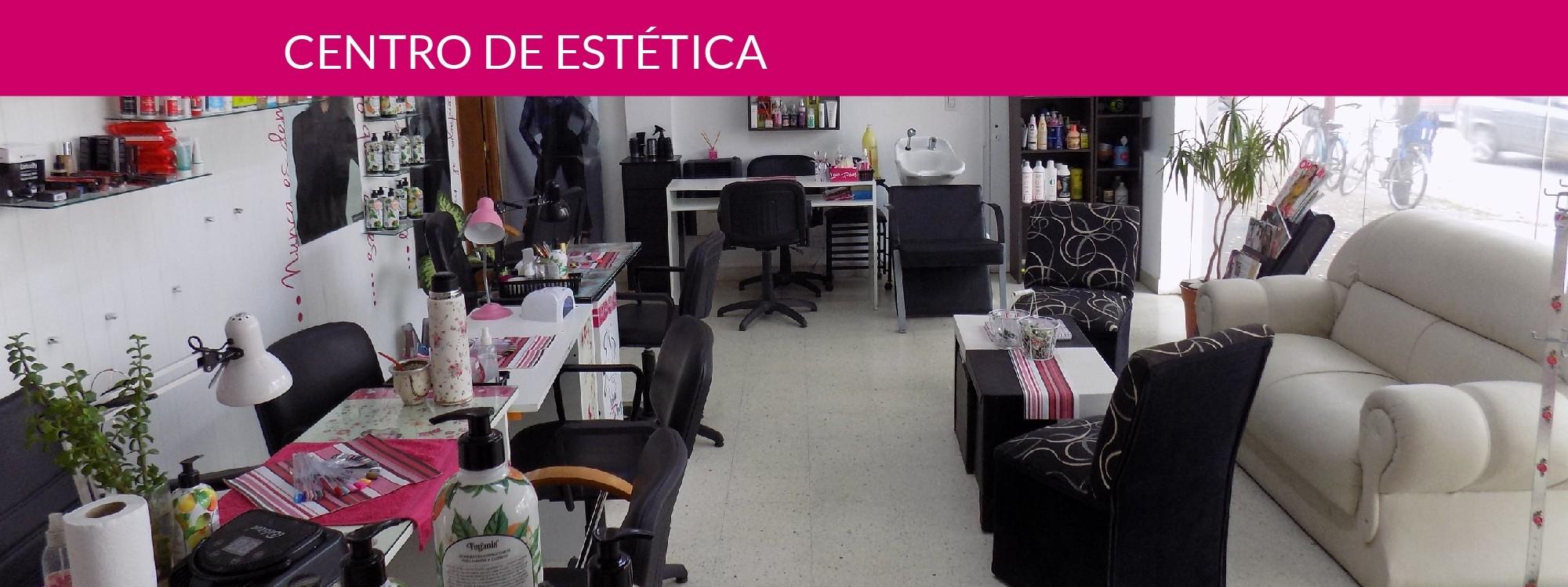 Centro de estetica Leidy Perez