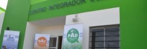 Centro Integrador Comunitario CIC MVT