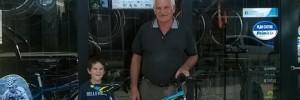 cicles laprida bicicleterias en laprida 77, venado tuerto, santa fe