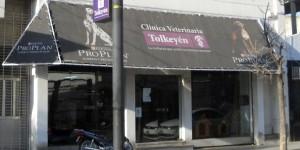 clinica veterinaria tolkeyen profesionales | veterinarios en av. yrigoyen 1240, venado tuerto, santa fe