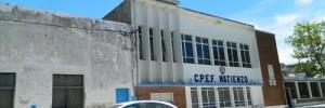 club pro educaci�n f�sica matienzo deportes   clubes y equipos en colón 256, rufino, santa fe