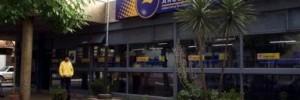 correo argentino s.a. info | oficinas publicas en alvear 497, venado tuerto, santa fe