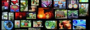 de mil amores -arte en mosaico arte | artistas | artistas plasticos en maxwell 1483, venado tuerto, santa fe