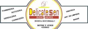 delicatessen distribuidoras en 12 de octubre 198, venado tuerto, santa fe