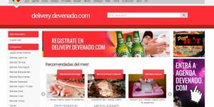 delivery.devenado.com alimentos | delivery | viandas en 3 de febrero 107, venado tuerto, santa fe