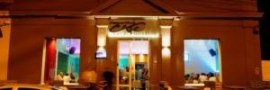 deportivo cafe hotel restaurante noche | hoteles | alojamientos en san martin 446, maria teresa, santa fe