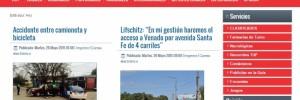 diario la gu�a venado tuerto y la regi�n medios de comunicacion | diarios y revistas en mitre 71, venado tuerto, santa fe