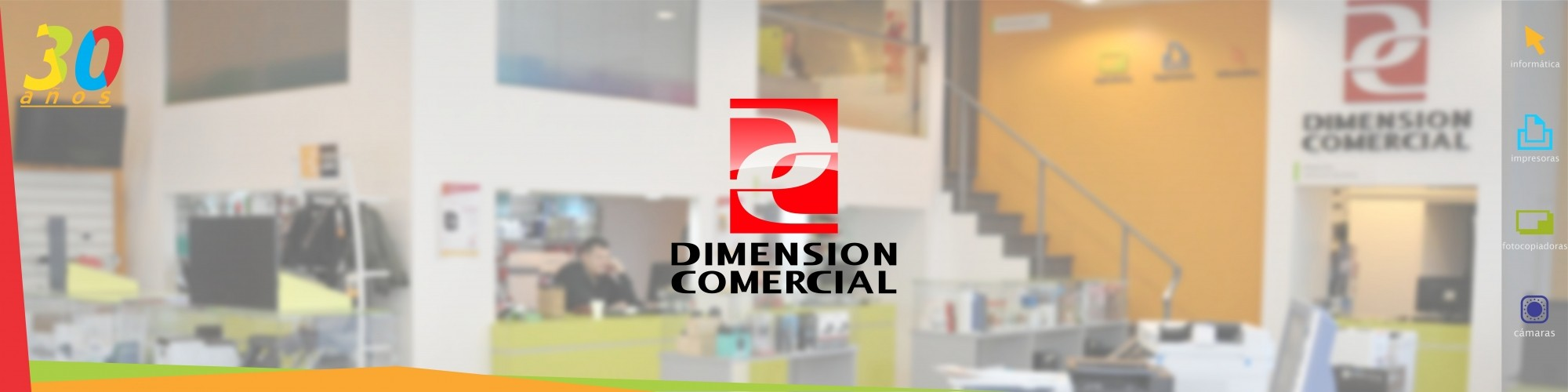 DIMENSION COMERCIAL SRL