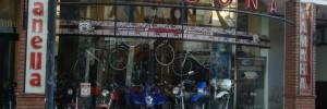 distribuidora ancona srl motos | agencias en belgrano 84, venado tuerto , santa fe