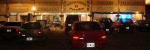 el parador noche | restaurantes | parrillas  en ruta nº8 y ruta nº33, venado tuerto, santa fe