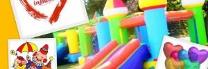 el seÑor de los castillos fiestas eventos | contrataciones en basualdo 757, venado tuerto, santa fe