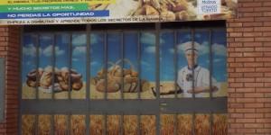 el taller de harina alimentos | panaderias en alvear 162, venado tuerto, santa fe