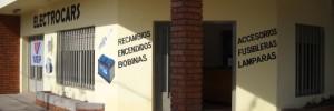 electrocars automotores | agencias en chapuis y aufranc, venado tuerto, santa fe