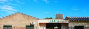escuela de educacion tecnica profesional nº 402  educacion | secundarios en chacabuco 2010, venado tuerto, santa fe