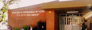 escuela primaria nº 1295  educacion | primarios en azcuenaga 2310, venado tuerto, santa fe