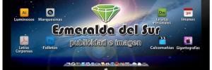 esmeralda del sur publicidad | agencias de publicidad y marketing en , venado tuerto, santa fe