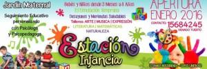 estación infancia educacion | jardines maternales en casey 660, venado tuerto, santa fe