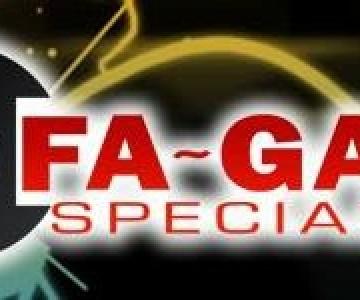FA GA SPECIAL  en Venado Tuerto