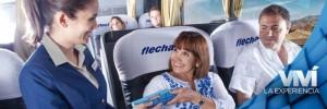 flechabus transportes | viajes compartidos en terminal de omnibus vdo. tto. ventanilla 3 y 4, venado tuerto, santa fe