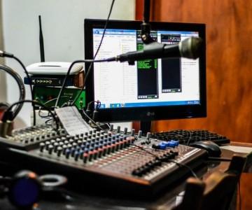 FM EXPLOSION - FM 103.3 VENADO TUERTO en Venado Tuerto