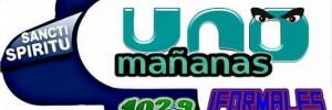 fm uno medios de comunicacion | radios en juan bautista justo y moreno, sancti spÍritu, santa fe
