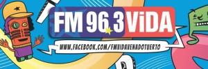 fm vida 96.3 medios de comunicacion | radios en junin 139, venado tuerto , santa fe