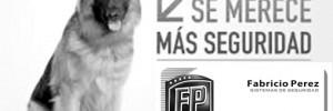 fp seguridad alarmas construccion | alarmas y seguridad en mariano lopez 1466, venado tuerto, santa fe