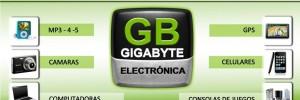 gb electronica electronica | television | telefonia | celulares en corrientes 258, venado tuerto, santa fe