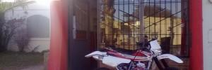 giacometti motos motos | servicios en brown 465, venado tuerto, santa fe